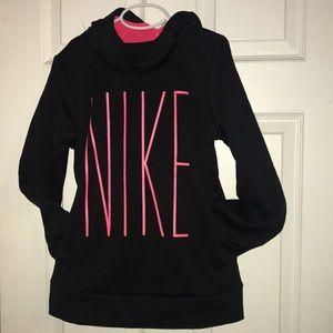 Nike Sweaters - Nike Girl sweater Dri Fit